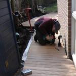 Bauarbeiten